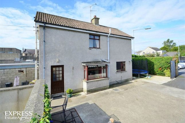 Thumbnail Detached house for sale in Greencastle Street, Kilkeel, Newry, County Down