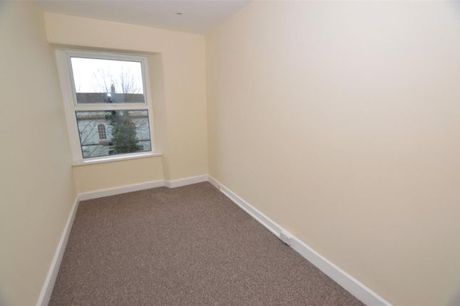 Bedroom of Torrington Court, North Road East, Plymouth, Devon PL4
