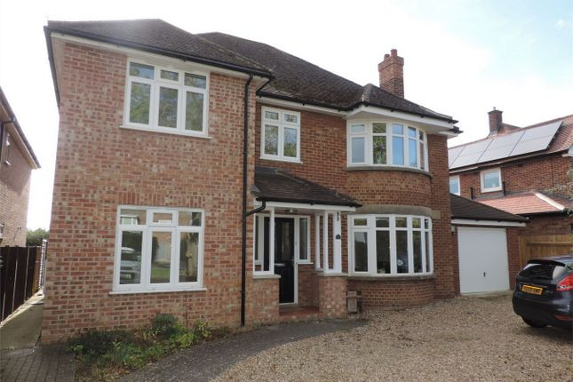 Thumbnail Detached house to rent in Mill Drove, Bourne, Lincolnshire