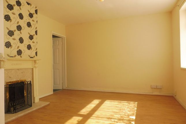Living Room of Westcott Road, Birmingham B26