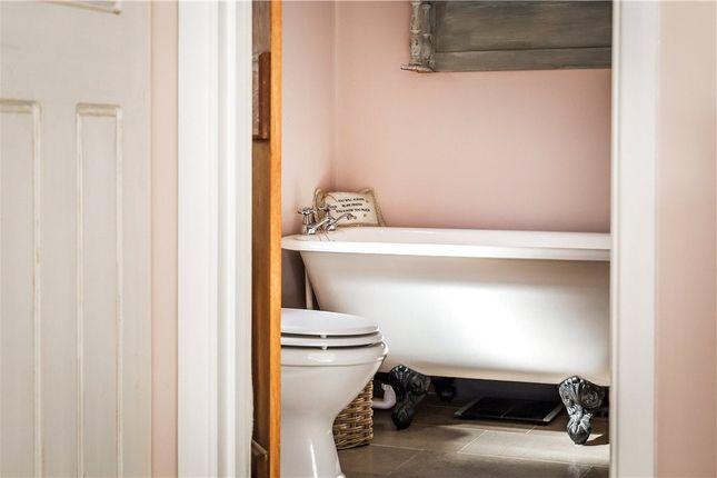 Bathroom of Pennypot Lane, Chobham, Surrey GU24