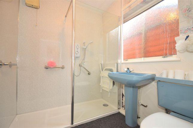 Shower Room of Ancona Street, Pallion, Sunderland SR4