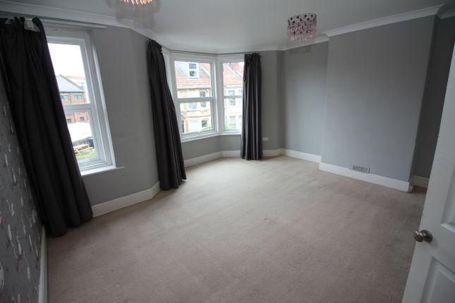 Master Bedroom of Clift Road, Southville, Bristol BS3