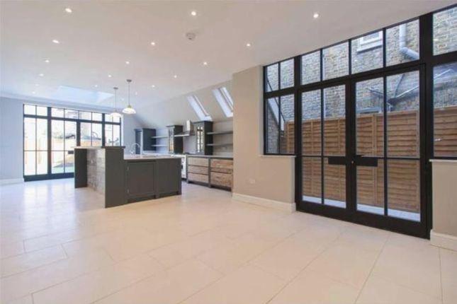 Thumbnail Terraced house to rent in Baldwyn Gardens, Acton, London