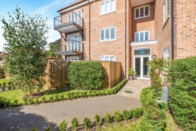 Thumbnail Flat for sale in Ditchingham, Bungay, Norfolk