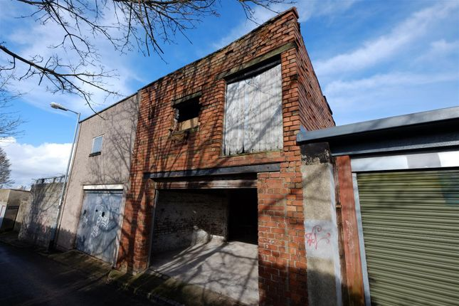 Thumbnail Land for sale in Churchill Road, Brislington, Bristol