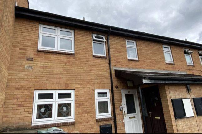 1 bed flat for sale in Saville Walk, Dewsbury WF13