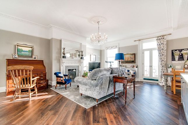 Thumbnail Flat to rent in Victoria Parade, Ramsgate