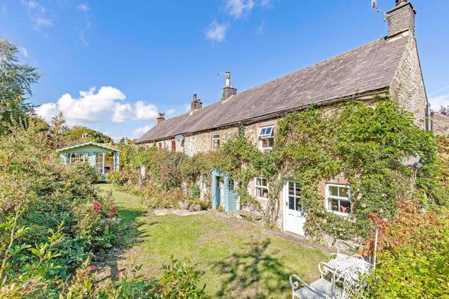 Thumbnail Cottage for sale in Woolley's Yard, Winster, Matlock