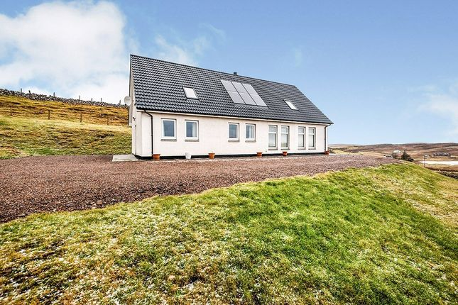 Thumbnail Detached house for sale in Stoer, Lochinver, Lairg, Highland