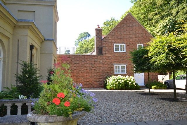 2 bed detached house for sale in Moor Park Lane, Runfold, Farnham