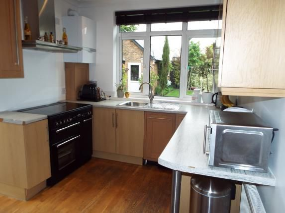 Kitchen of Barkingside, Ilford, Essex IG6