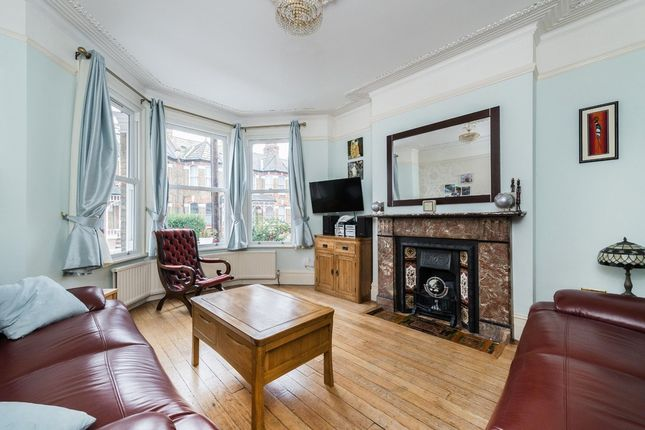 Thumbnail Terraced house for sale in Sandrock Road, Lewisham