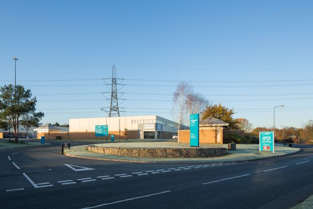 Thumbnail Industrial to let in Off Warrington Road, Runcorn