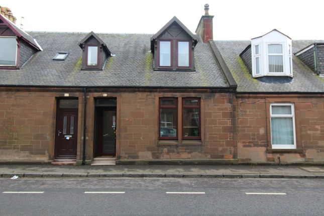 Thumbnail Terraced house for sale in Loudoun Road, Newmilns