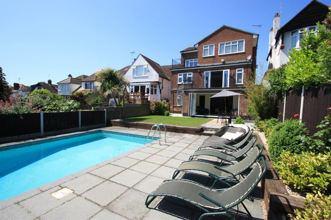 Thumbnail Property for sale in The Drive, Westcliff-On-Sea