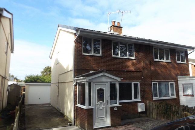 Thumbnail Property to rent in Greenlands Avenue Ramsey, Isle Of Man