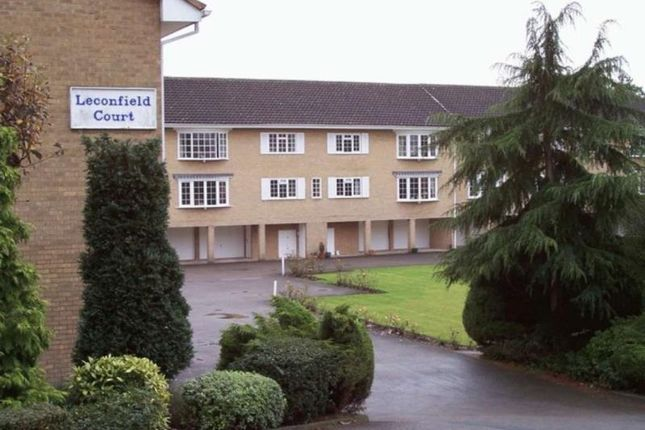 2 bed flat to rent in Leconfield Court, Wetherby LS22