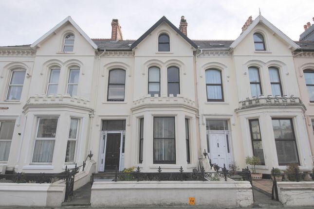 Thumbnail Terraced house for sale in 2, Brighton Terrace, Douglas