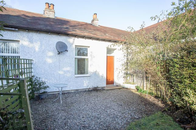 1 bed property for sale in The Crescent, Luncarty, Perth PH1
