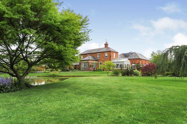 Thumbnail Property for sale in Meadow Lane, Milton, Derby
