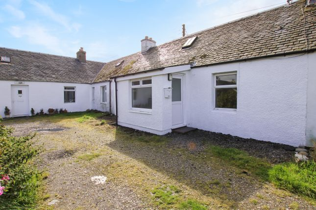 Thumbnail Terraced house for sale in 5 Balvicar, By Oban