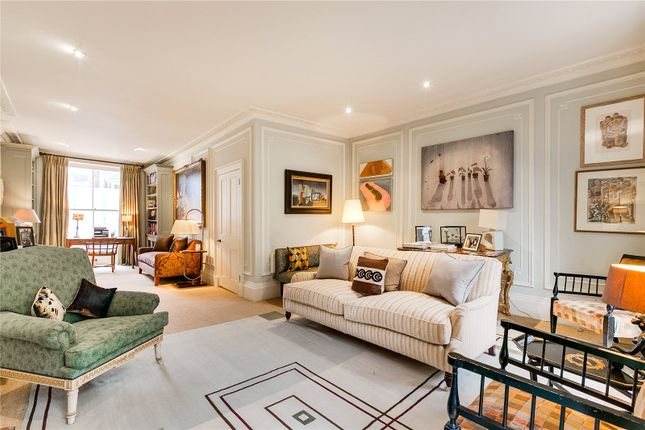 Thumbnail Terraced house for sale in Wilton Place, London