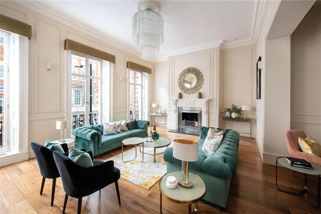 Thumbnail Property for sale in Wimpole Street, London