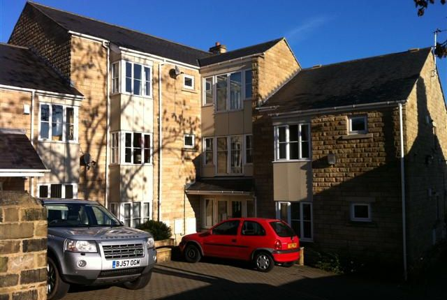 Thumbnail Flat to rent in Millennium Court, Pudsey