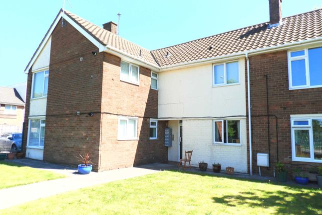 Thumbnail Flat for sale in Roughwood Drive, Kirkby, Liverpool