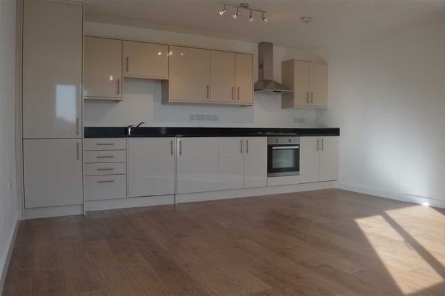 Thumbnail Flat to rent in Eloise Court, 113 Hawley Road, Dartford
