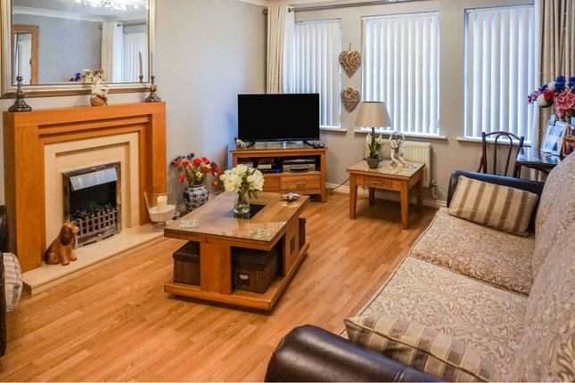 Thumbnail Flat for sale in 50 Meadow Lane, Liverpool