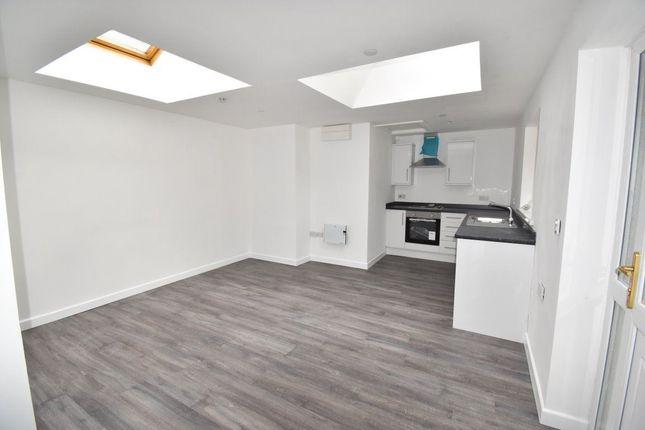 Thumbnail Flat to rent in Elm Cottage, Bryntirion, Bridgend