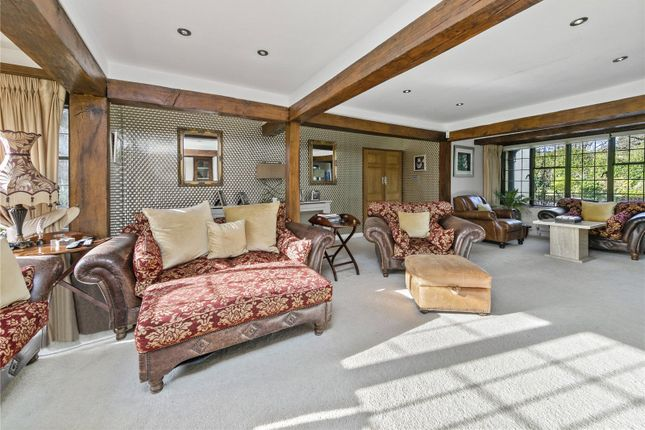 Sitting Room of The Warren, Kingswood, Tadworth, Surrey KT20