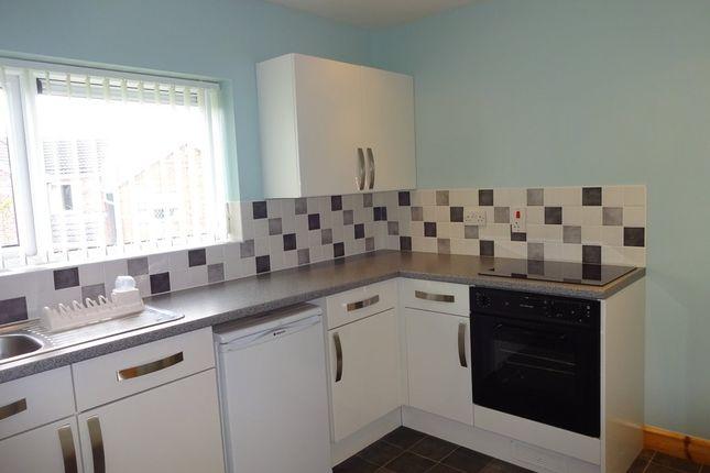 Thumbnail Flat to rent in Thornbridge Crescent, Sheffield