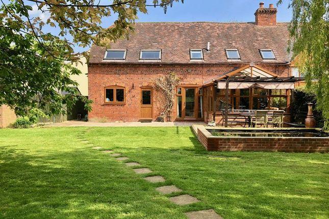 Thumbnail Semi-detached house for sale in The Big Barn, Ullington, Evesham
