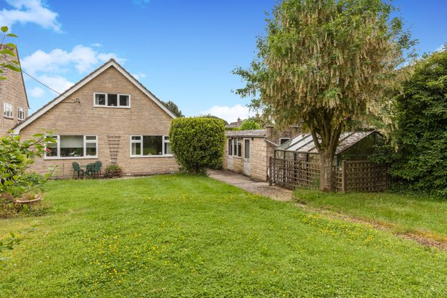 Thumbnail Detached house for sale in Southrop, Gloucestershire
