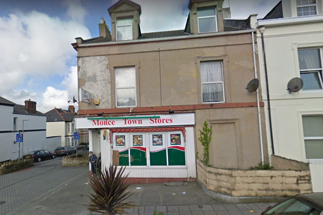 Thumbnail Office for sale in Charlotte Street, Plymouth