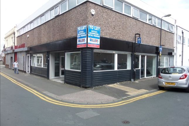 Thumbnail Office to let in Union Street, Leigh