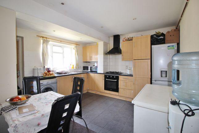 Thumbnail End terrace house for sale in Westport Road, London