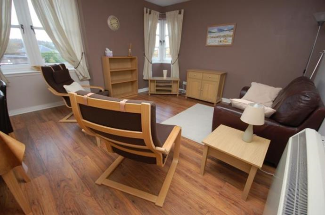 Thumbnail Flat to rent in Bavelaw Road, Balreno EH14,