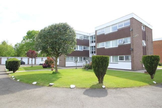 Thumbnail Flat to rent in Milton Court, Bramhall, Stockport