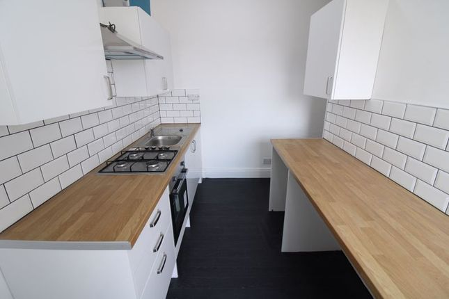 Thumbnail Flat to rent in Grey Road, Walton, Liverpool