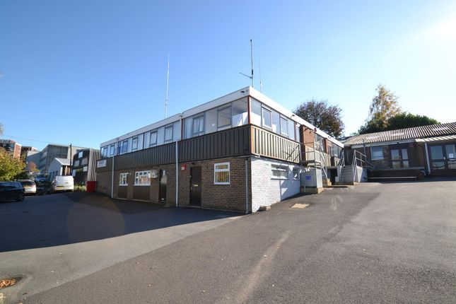 Thumbnail Office to let in Unit 6c Scylla Industrial Estate, Winchester