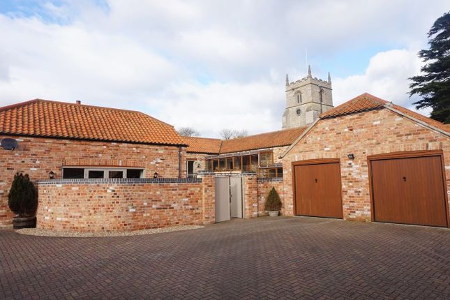 Thumbnail Detached house for sale in Norwood Yard Close, Timberland