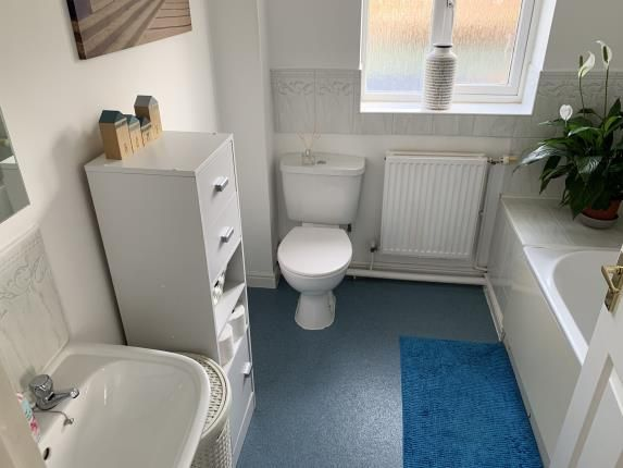 Bathroom of Honeycomb Way, Northfield, Birmingham, West Midlands B31