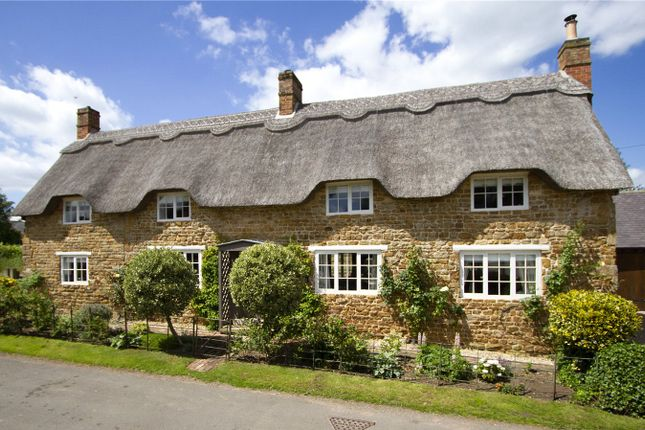 Thumbnail Property for sale in Orchard House, Tugby, Leicestershire