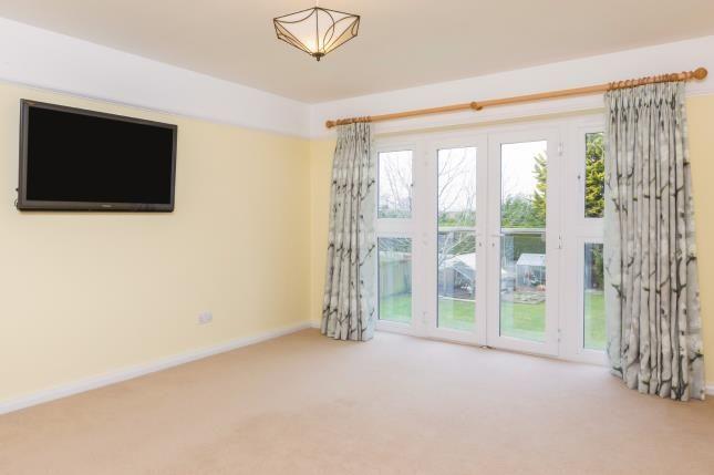Master Bedroom of Lyndhurst Road, Ashurst, Southampton SO40