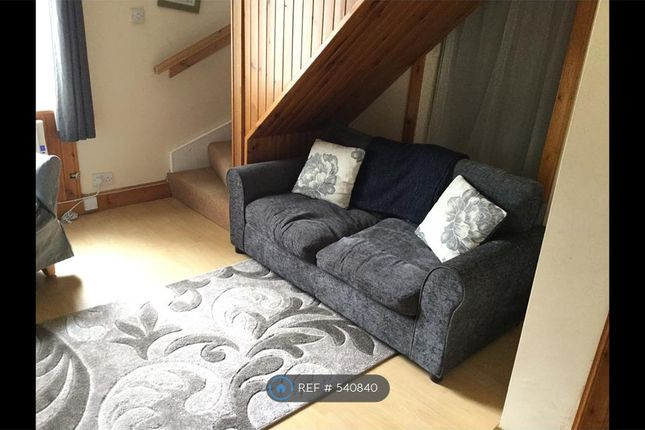 Thumbnail Flat to rent in Hill Street, Portpatrick