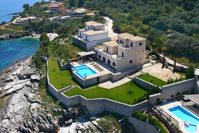 Thumbnail Villa for sale in Villa, Corfu, Greece